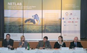 NetLab - Network for Labourmarket Cooperation in the Border Region HU - AT