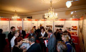 Menschen in Centrope - Ausstellung Bratislava
