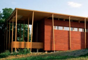 S-House Centrope Reiseführer